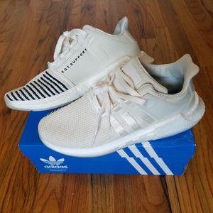 Adidas EQT Support 93/17 Cream / Off White